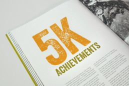parkrun, a celebration book