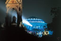 Royal Albert Hall guidebook