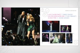 Royal Albert Hall Beyonce and JAY-Z