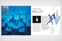 Royal Albert Hall Guidebook Opera and Ballet