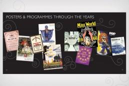 Royal Albert Hall Guidebook Centre Spread