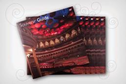 Guidebook Design Multi Lingual