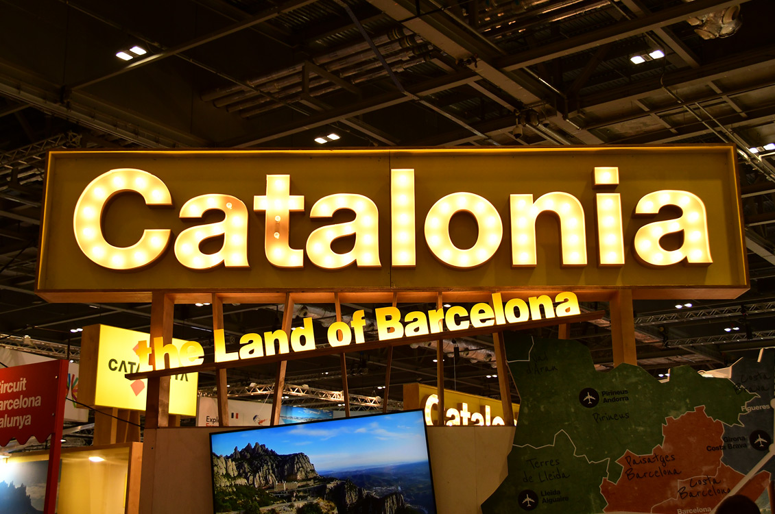 Destination branding Catalonia