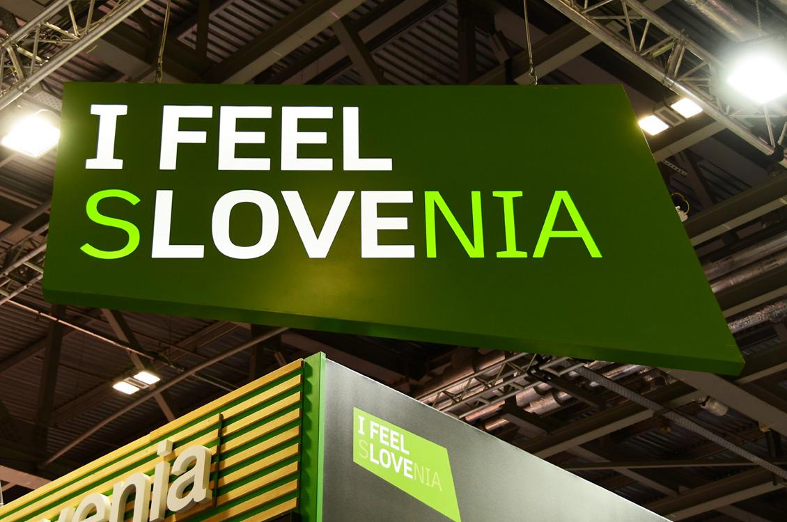 Destination branding Slovenia