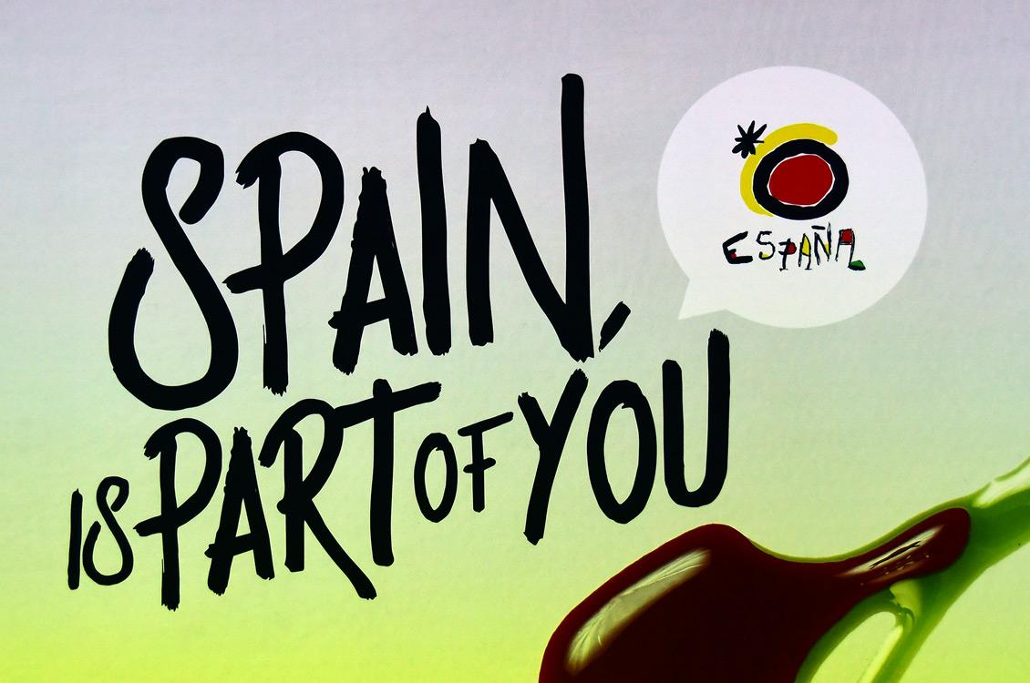 Destination branding Spain