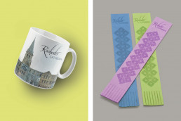 Cathedral Branding and Merchandise